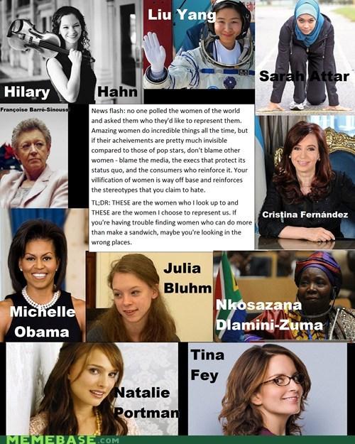 meta response role models Text Stuffs woman - 6432154880