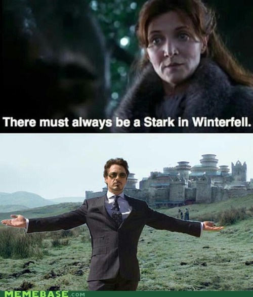 best of week,Game of Thrones,iron man,iron throne,tony stark,TV,winterfell