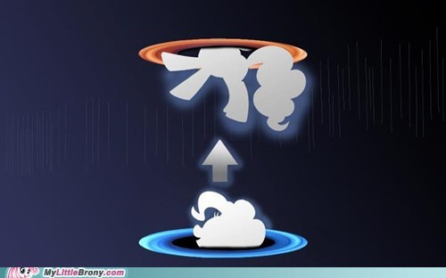 physics class pinkie pie Portal the internets - 6433801984