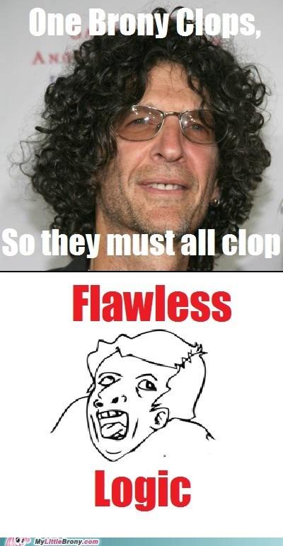 cloppers howard stern meme ur a genius - 6434144768