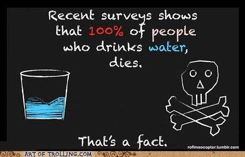 Death fact water - 6434268928