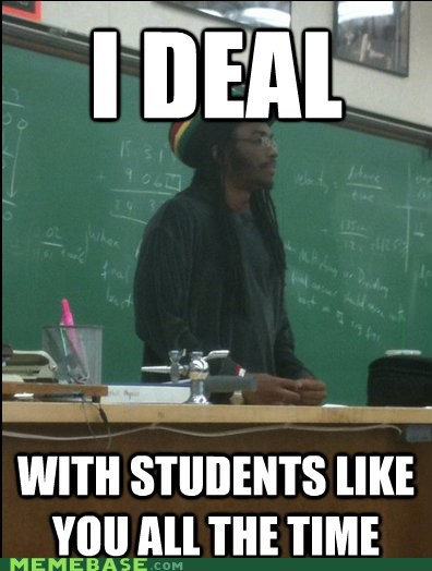 drugs Rasta Prof teacher - 6434295552