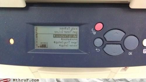 printer printer display - 6434545152