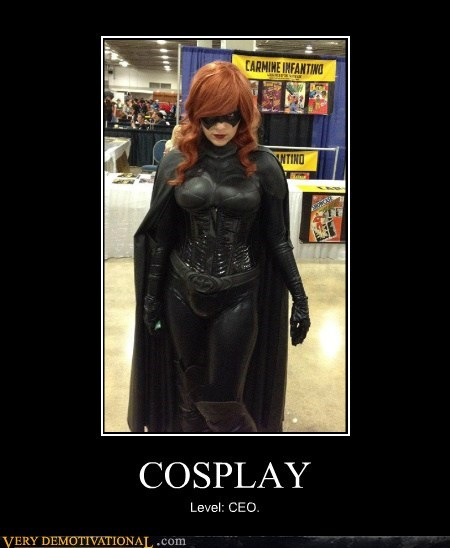 awesome,ceo,cosplay,hilarious,Sexy Ladies