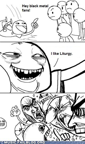 black metal comic liturgy meal trolling - 6435152384