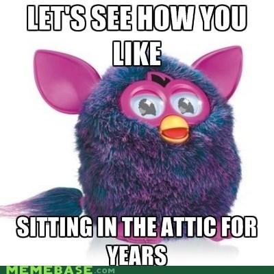 furby Memes nostalgia toys - 6435271424