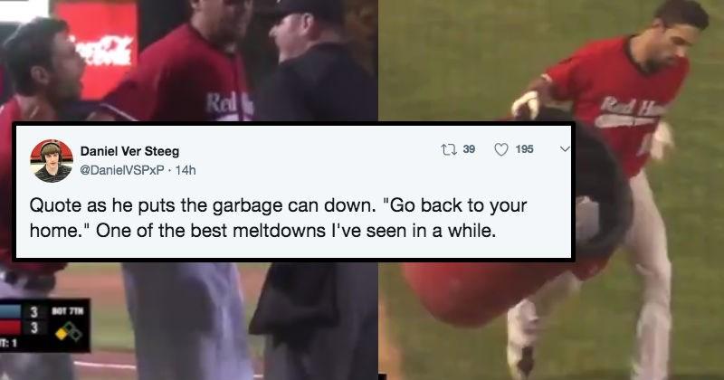 twitter sports trolling baseball ridiculous MLB - 6435333