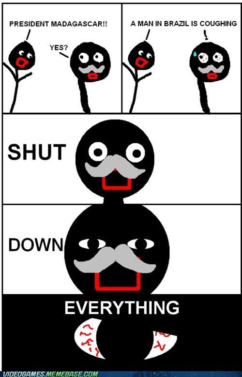 brazil comic madagascar meme pandemic 2 - 6435896576