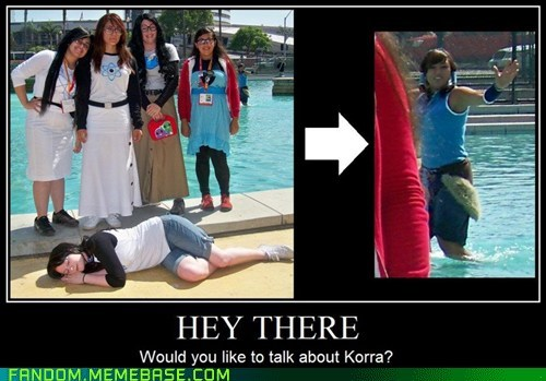 korra cartoons cosplay homestuck - 6435896832