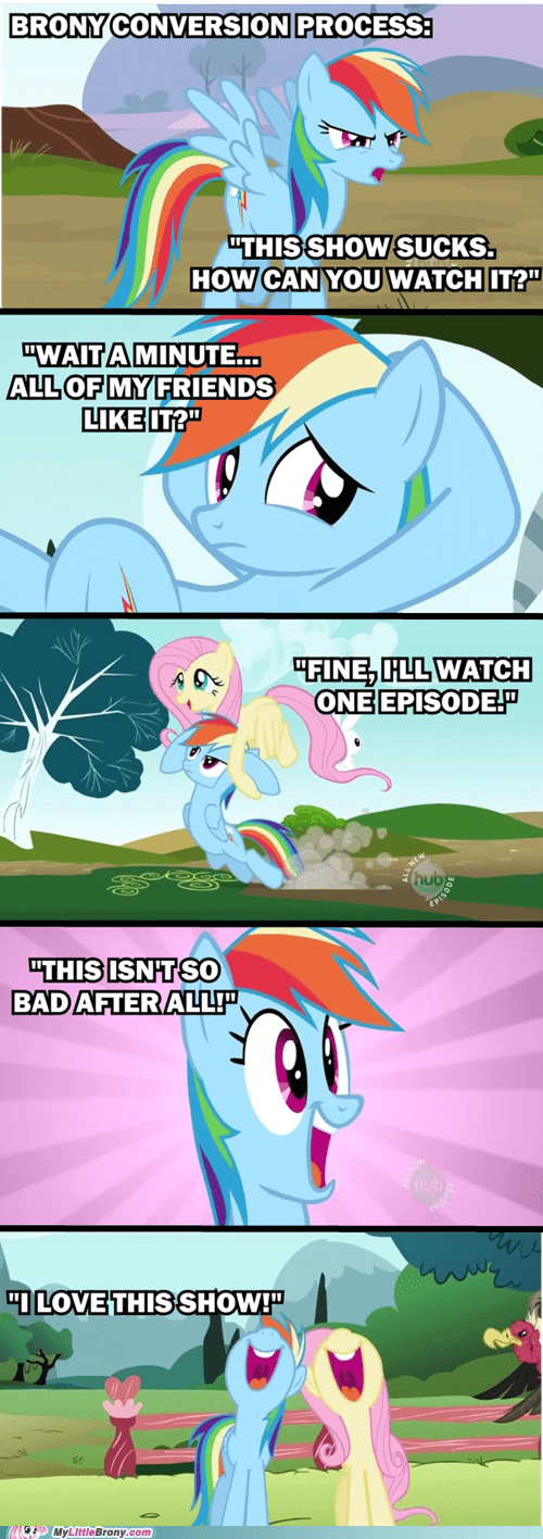 brony comic comics conversion rainbow dash - 6436050944