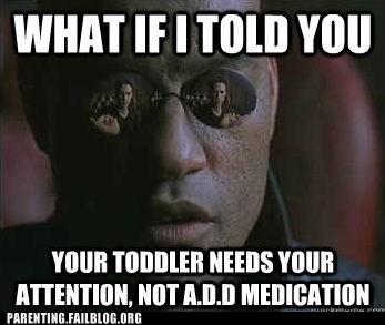 a.d.d morpheus meme the matrix - 6436712704