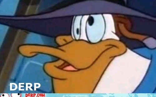 cartoons,darkwing duck,derp,launchpad