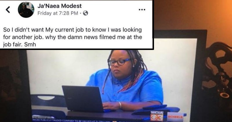 news FAIL job work coworkers Local News cringe ridiculous funny - 6437381
