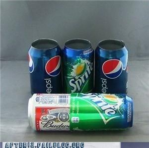 beer can bud budweiser coca cola soda - 6437408512