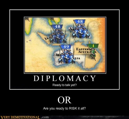 diplomacy games risk Terrifying - 6437435392