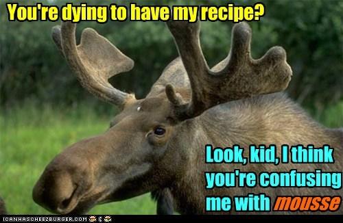 confused misunderstanding moose pun recipe - 6437835520