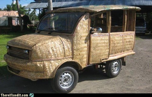 basket,basket car,g rated,Hall of Fame,there I fixed it,wicker,wicker basket,wicker car