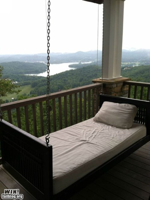 bed design relaxing vacation wincation - 6438181376
