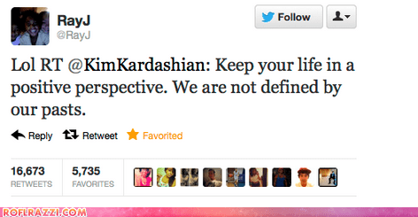 celeb,funny,kim kardashian,Music,rap,ray j,tweet,twitter