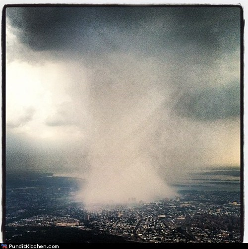 new york city,political picturtes,storm