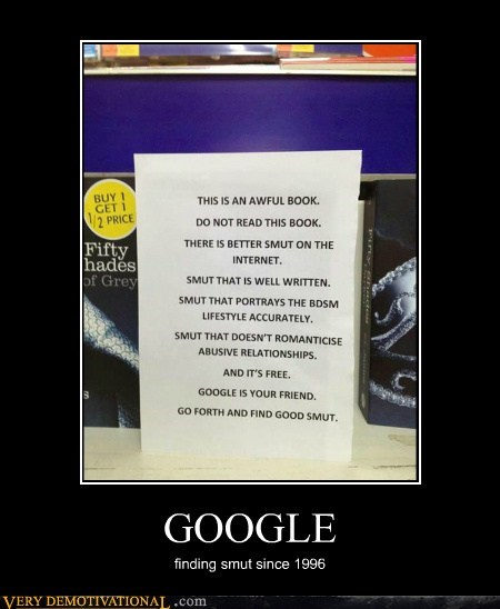 1996,fifty shades of grey,google,hilarious