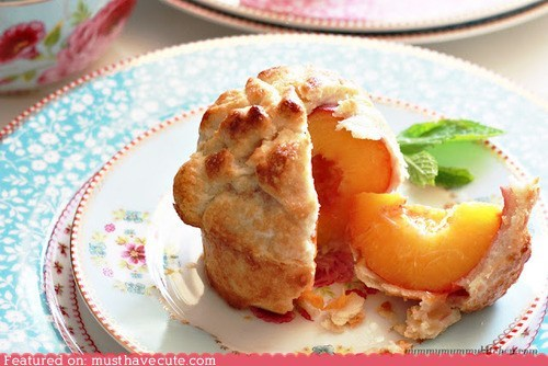 best of the week crust epicute peaches pie whole - 6440682496