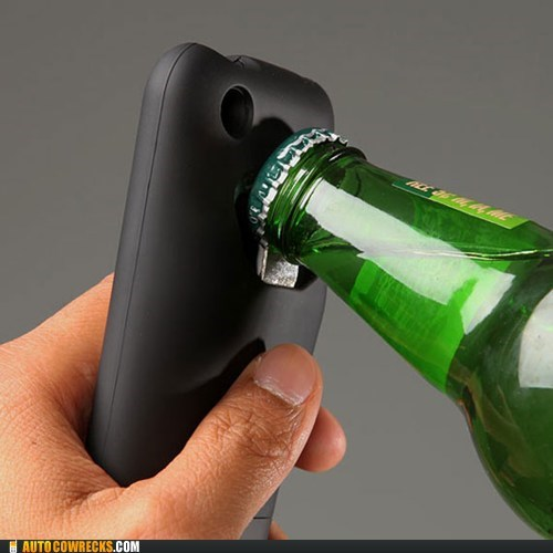 bottle opener handy iphone case take my money - 6440685056
