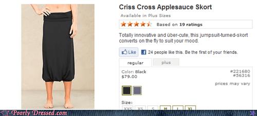 fashion pants skirt skort what