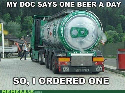 beer doctor Memes one - 6441283840