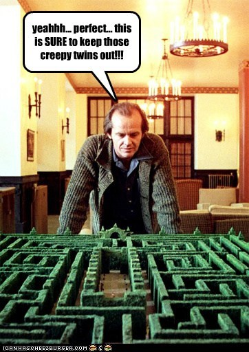 the shining actor celeb funny jack nicholson Movie - 6441644288