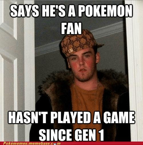 genwunner,meme,Memes,pokemon fan,scumbag