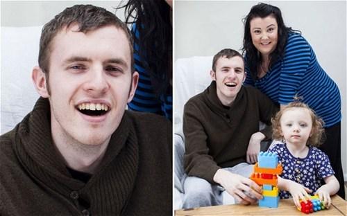 Heartwarming Tearjerker locked-in syndrome - 6443139584