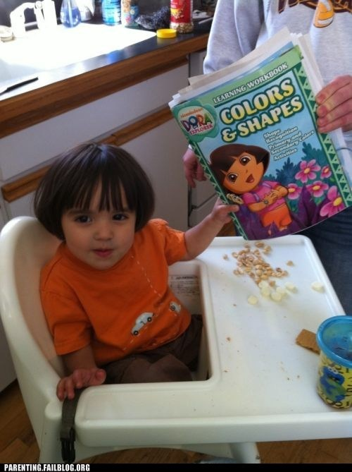 dora the explorer high chair look alikes - 6443264512