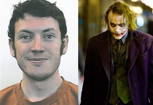 Breaking News,colorado shooting,dark knight rises shootin,shooter dressed as joker