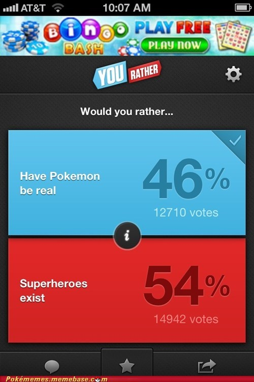 i am disappoint superheroes the internets would you rather wtf - 6443375360