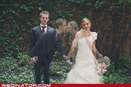 bride,funny wedding photos,groom,KISS,photography