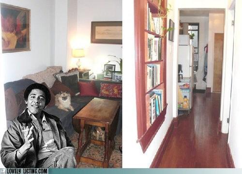 apartment new york obama president rental - 6443486720