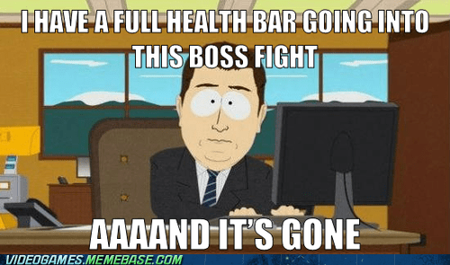 aaand-its-gone health bar meme - 6443613952
