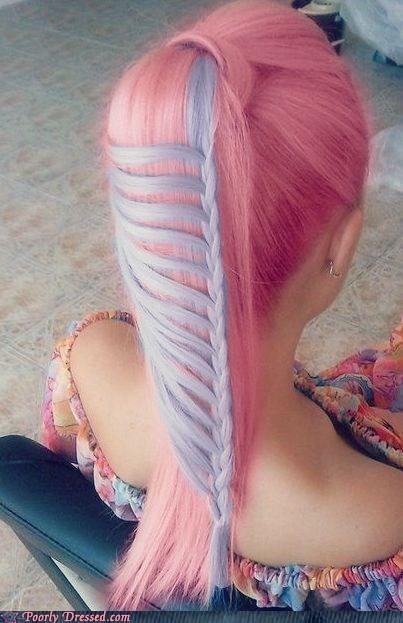 dye hair pretty colors win WIN? - 6444065792
