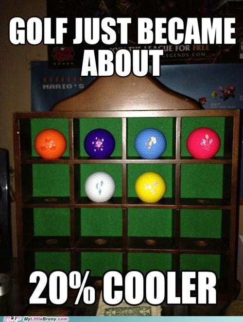 golf IRL twenty percent cooler - 6444267008