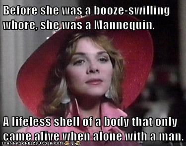 actor celeb funny Kim Cattrall - 6444534016