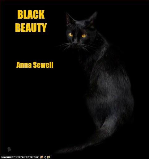 BLACK BEAUTY Anna Sewell