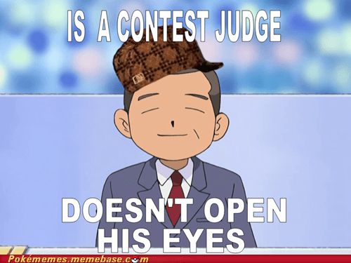 judge meme Memes open his eyes scumbag sukizo - 6445172480