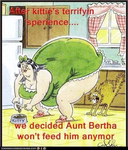 For Aunt_Bertha by LittleAPC