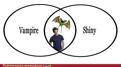 shiny the internets twilight vampire - 6445758208