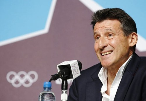 coca cola London Olympics nike pepsi product descrimination sebastian coe - 6446100224