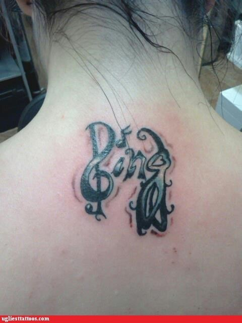 back tattoos bing sing - 6446715648