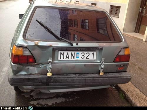 lock man 321 trunk trunk lock - 6447702272