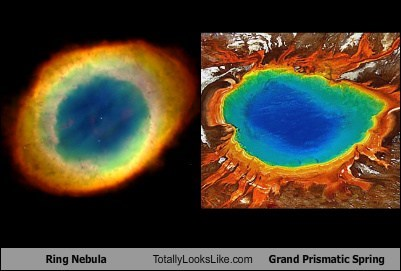 funny,grand prismatic ring,ring nebula,TLL
