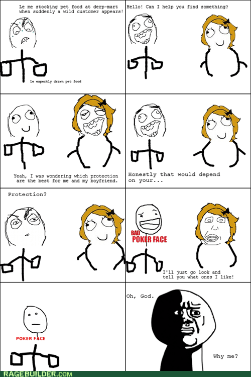 condoms oh god why Rage Comics shopping - 6447859200